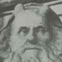 Cover image of God's Fire - Moses and the management of Exodus - showing Moses with horns from his forehead