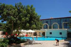 Marsascala outdoor swimming pool LWS animal park malta Inspire zoo