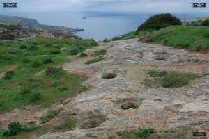 tanks for the memories malta food stone larders caveman romans temple builders phoenicians