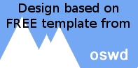 OSWD - free great Web Templates