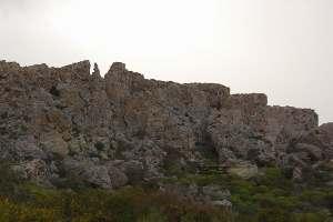 Archaeoastronomy solar sun observatory Ras il Pellegrin Gnejna Bay Mgarr Malta