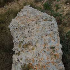Longstone Langstone standing stone pre historic history solar astronomy observatories complex