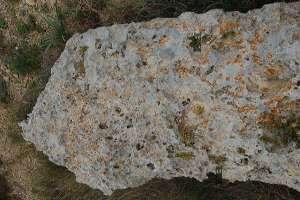 Longstone Langstone standing stone pre historic history