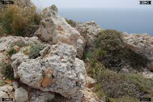 ancient concrete maltese torba aggregates beton