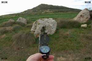 malta maltese stone circle observation calendar solar lunar year observatory
