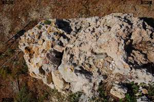 menhirs maltas temple builders locations megalith Gnejna Bay beach Malta
