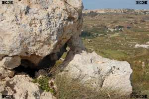 solar astronomy observatories malta torba concrete cement