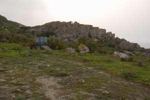 sun observatory mediterranean malta natural landscape gnejna bay Malta