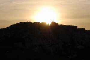 temples builders solar sun observatory observation Gnejna Bay Malta Maltese