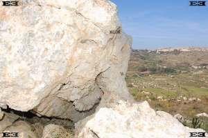 torba temple builders concrete cimentum geopolymer malta