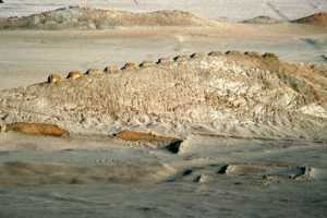 towers of chankillo peru ancient solar observatory 13 thirteen towers